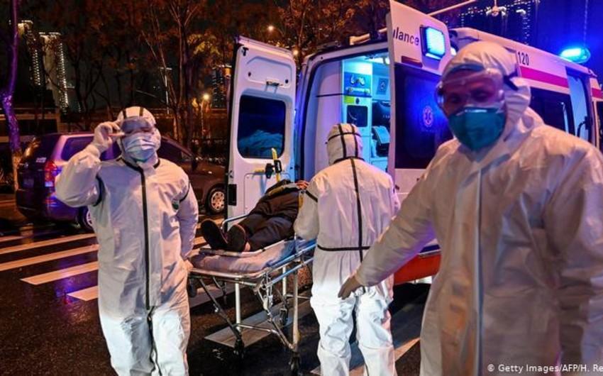 Honkonqda koronavirusdan ilk ölüm hadisəsi baş verib
