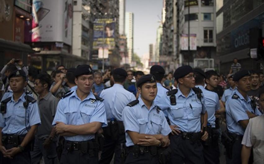 Çində 249 nəfər fırıldaqçılığa görə həbs edilib