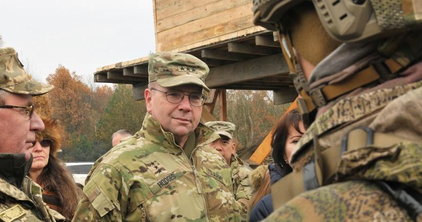 US General: International law is on Azerbaijan's side