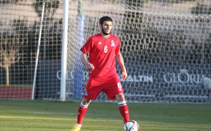 Bədavi Hüseynov: Rəqibin fiziki cəhətdən güclü futbolçuları çoxdur