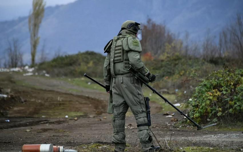 В Шуше погиб российский офицер