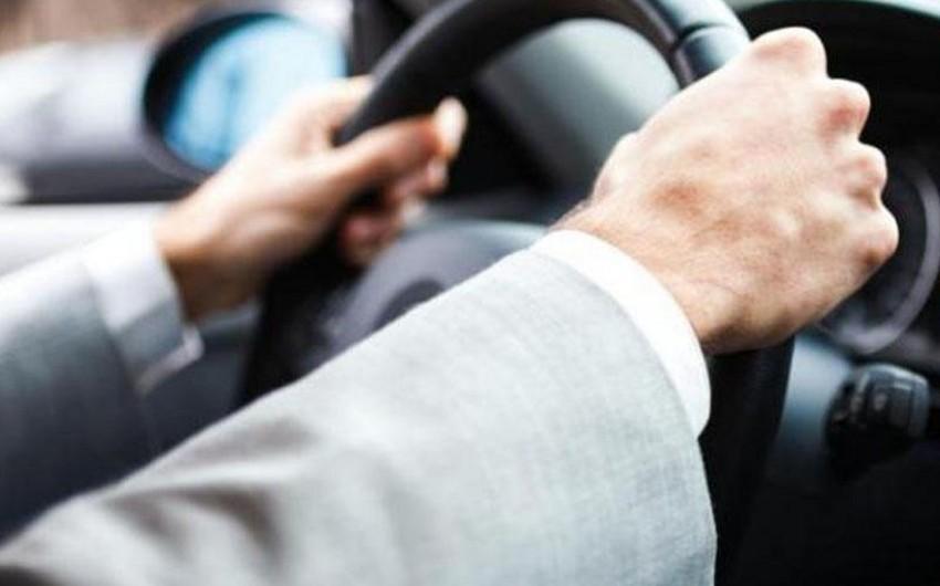 Bərdədə 57 yaşlı sürücü sükan arxasında öldü