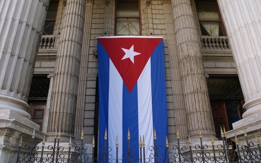 Twitter Raul Kastro və Kuba Kommunist Partiyasının hesablarını bağlayıb