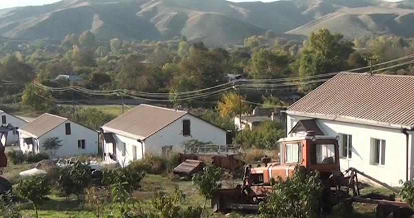 Ermənistan işğal edilmiş ərazilərdə 100 mindən çox qiymətli və nadir eksponatları məhv edib