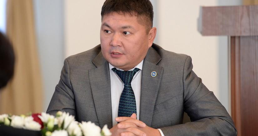 Новый посол Кыргызстана прибудет в Азербайджан в следующем месяце