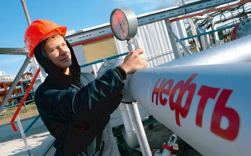Cənubi Koreya 10 ildə ilk dəfə Rusiya nefti alıb