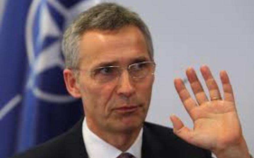 NATO-nun baş katibi: Rusiya bizim üçün nə dostdur nə də düşmən
