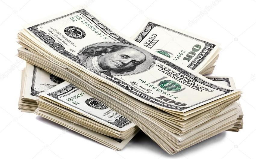 Дефицит баланса услуг Азербайджана составил 3 млрд долларов