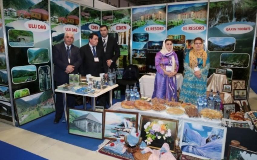 Mədəniyyət və Turizm Nazirliyi 3 beynəlxalq turizm sərgisində iştirak edəcək