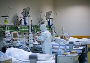 В Азербайджане от коронавируса скончался еще один врач