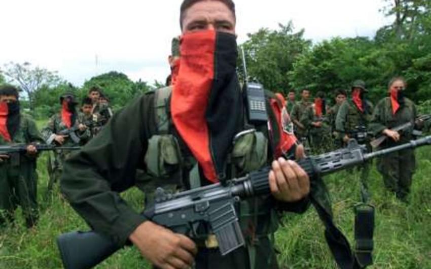 В Колумбии уничтожен повстанец по прозвищу Франклин
