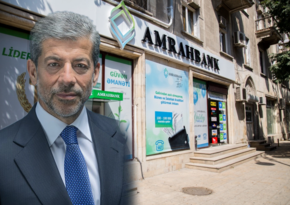 Арестованный за присвоение 500 тыс. манатов банкир освобожден из-под ареста