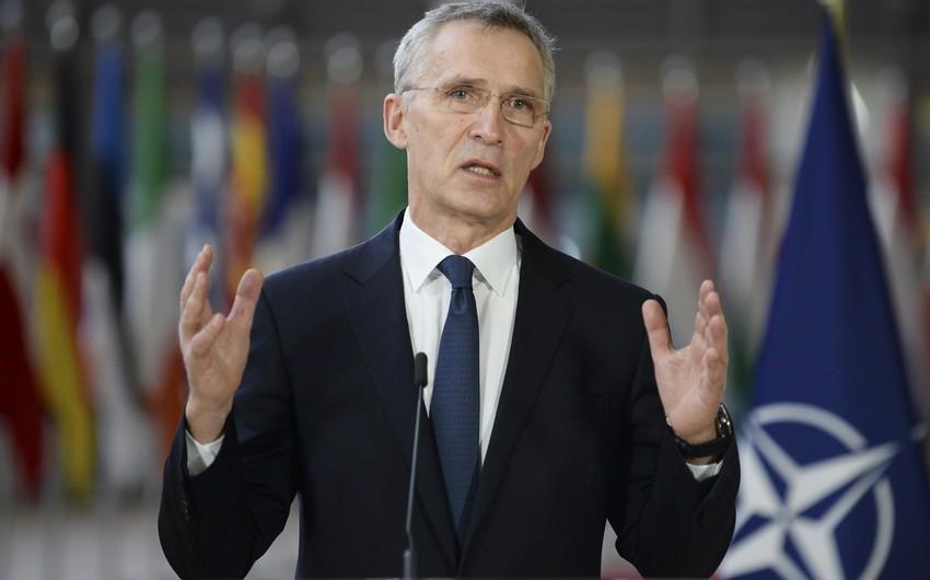 Stoltenberg says Georgia will be NATO member