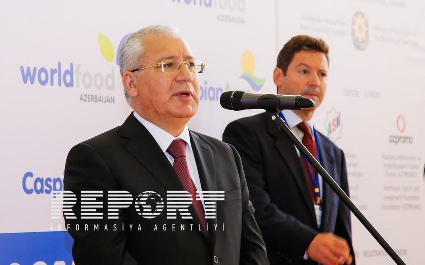 Minister: Azerbaijani-Pakistani economic relations not adequate to political relations