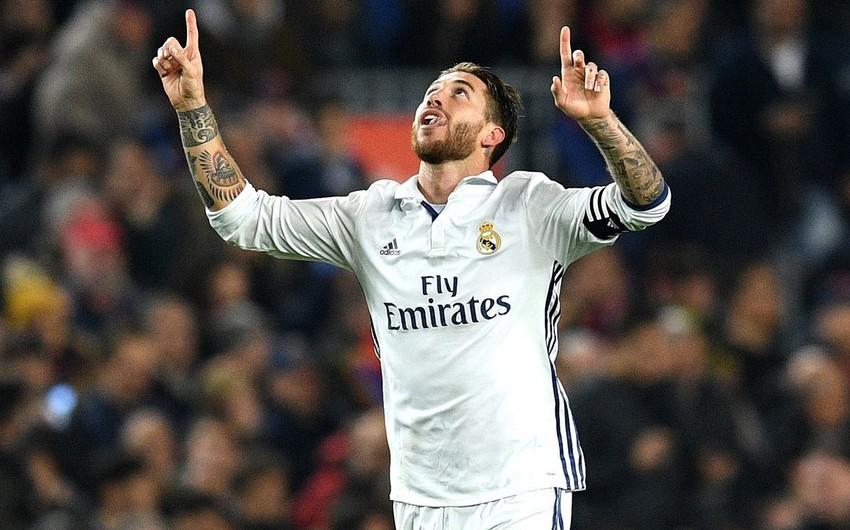 Рамос: Реал будет бороться за чемпионство, несмотря на преимущество Барсы