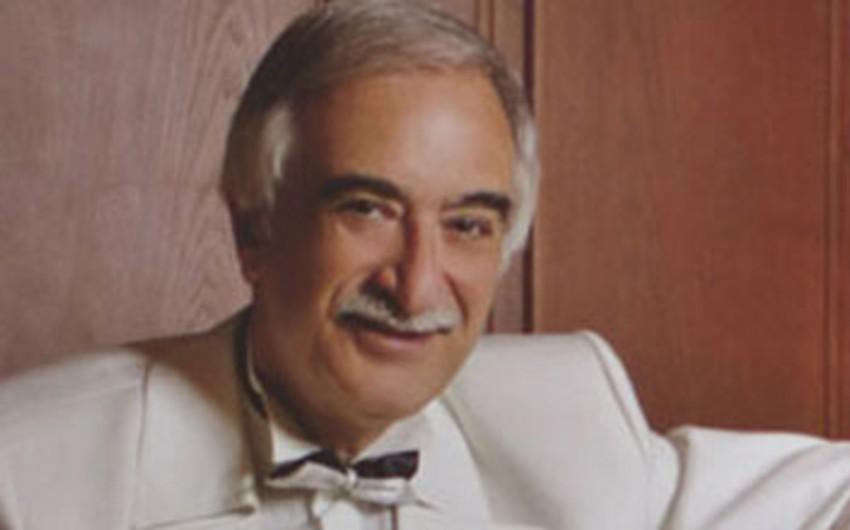 Bakıda Polad Bülbüloğlunun 70 illik yubiley tədbirləri keçiriləcək
