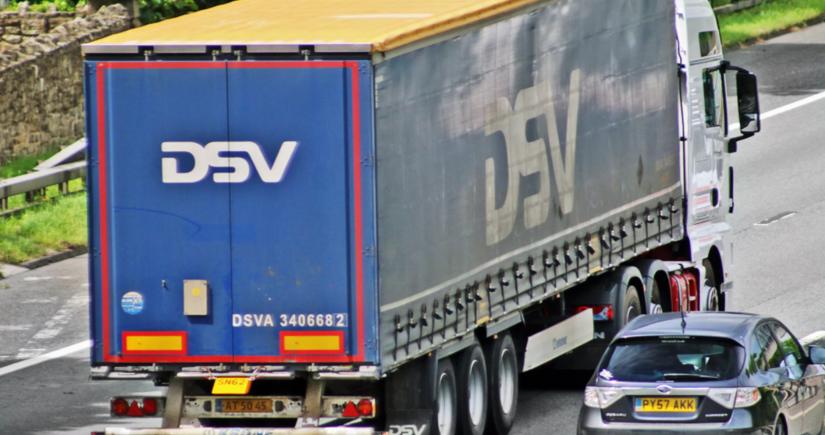 Около 100 машин с датскими номерами подверглись нападениям в Швеции