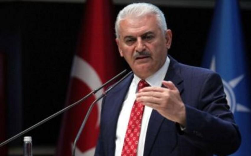 Премьер-министр Турции поторопил США c процедурой экстрадиции Гюлена