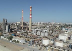 SOCAR: На установках НПЗ стартовали пусконаладочные работы