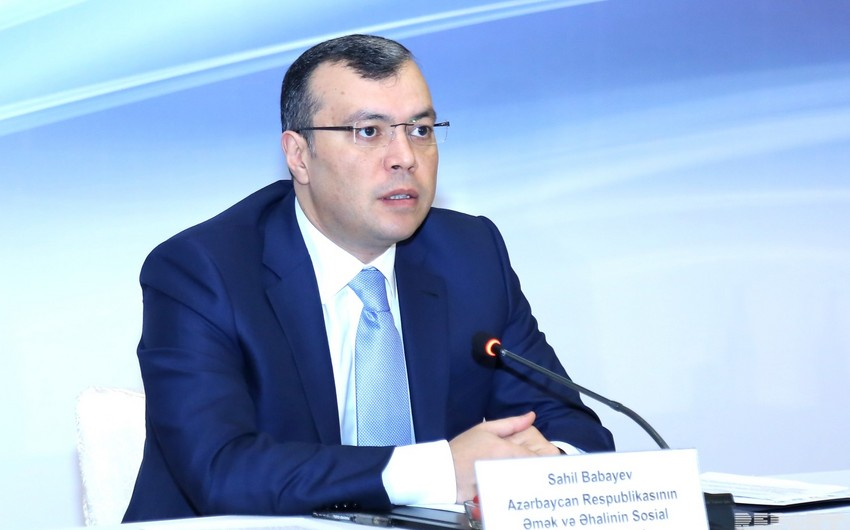 Sahil Babayevin anasının əlilliyinin saxta olması iddiası ilə bağlı rəsmi açıqlama