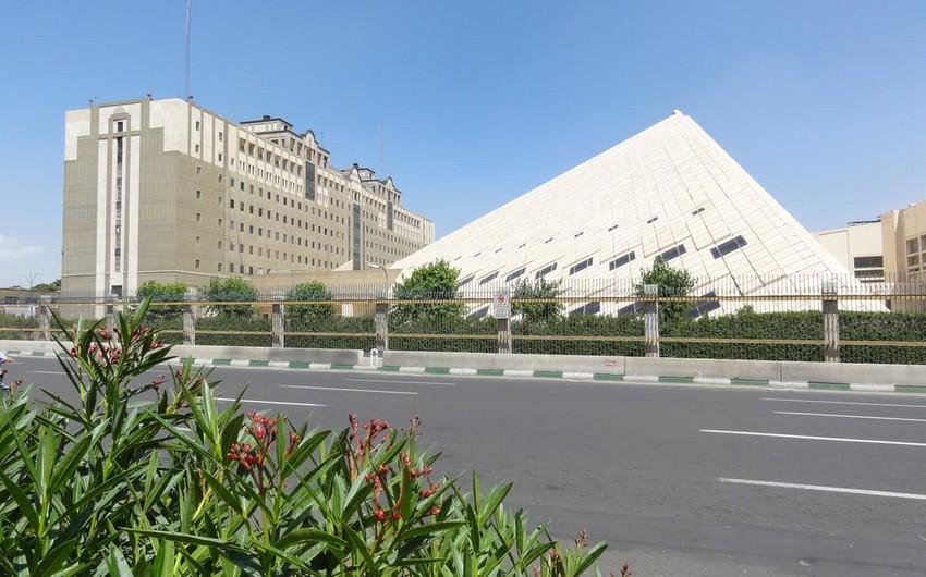 İran parlamentinin binası terrorçulardan təmizlənib