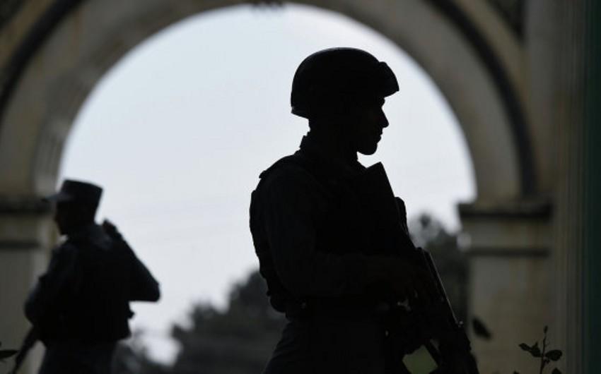 В мечети на северо-западе Афганистана произошел взрыв