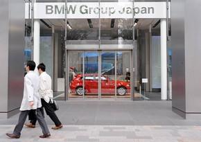 Японский офис BMW заставлял салоны покупать машины при невыполнении норм продаж