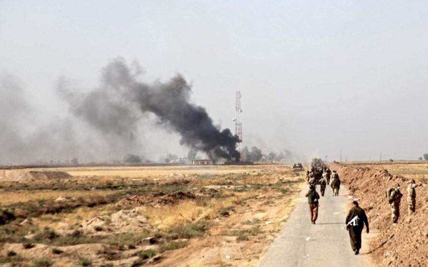 Dövlət Departamenti ABŞ-ın İraqa 800 mln. dollarlıq raket satmasına icazə verib