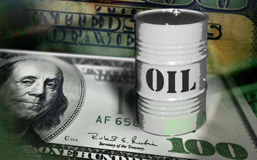 İMF: Yaxın 5 ildə neftin qiyməti 60 dolları keçməyəcək