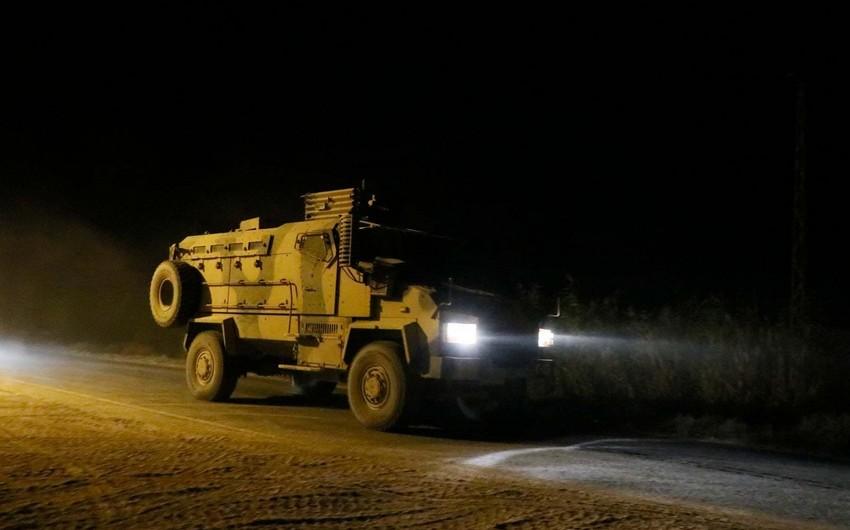 ВС Турции нанесли удары по 181 объекту террористов в Сирии