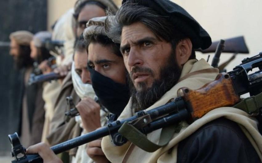 Əfqanıstanda Talibanın iki komandiri məhv edilib