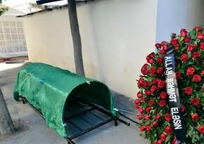 Azərbaycanda jurnalist 31 yaşında vəfat edib