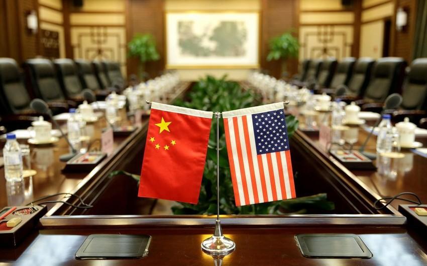 ABŞ Honkonq və Çin rəsmilərinə qarşı sanksiya tətbiq edəcək