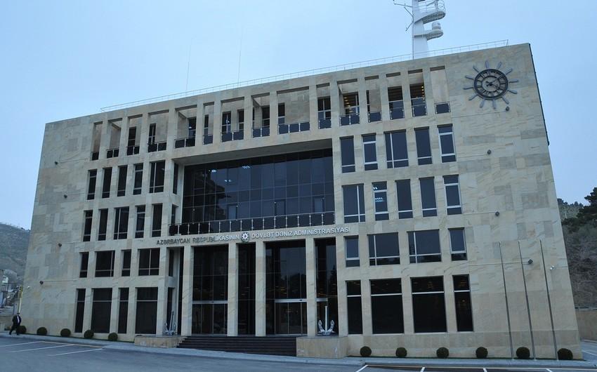 Dövlət Dəniz Administrasiyası tender keçirir