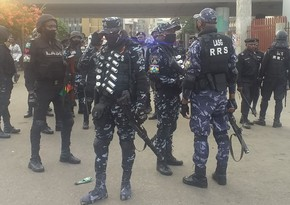 В Нигерии полиция задержала 28 демонстрантов
