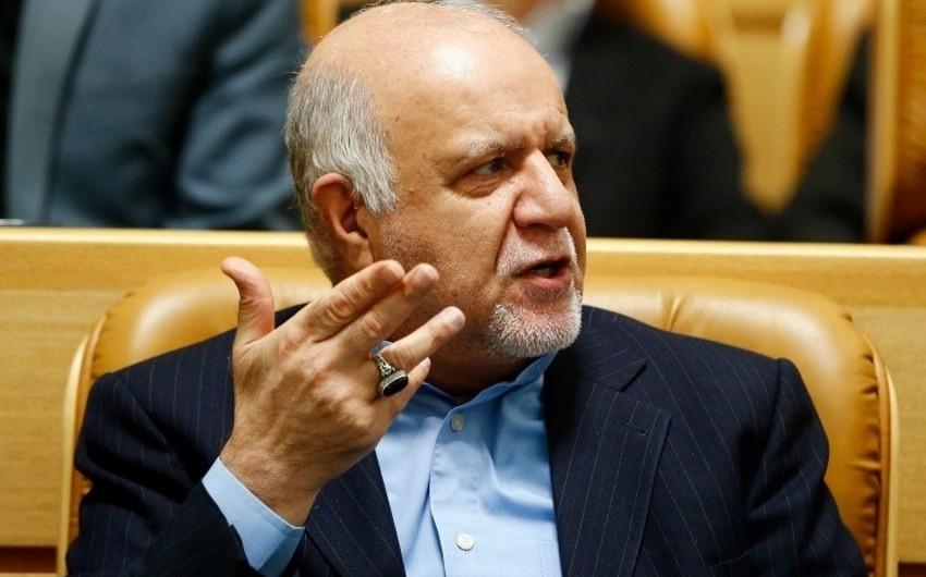 İranın neft naziri: İran neftinin əvəzi yoxdur