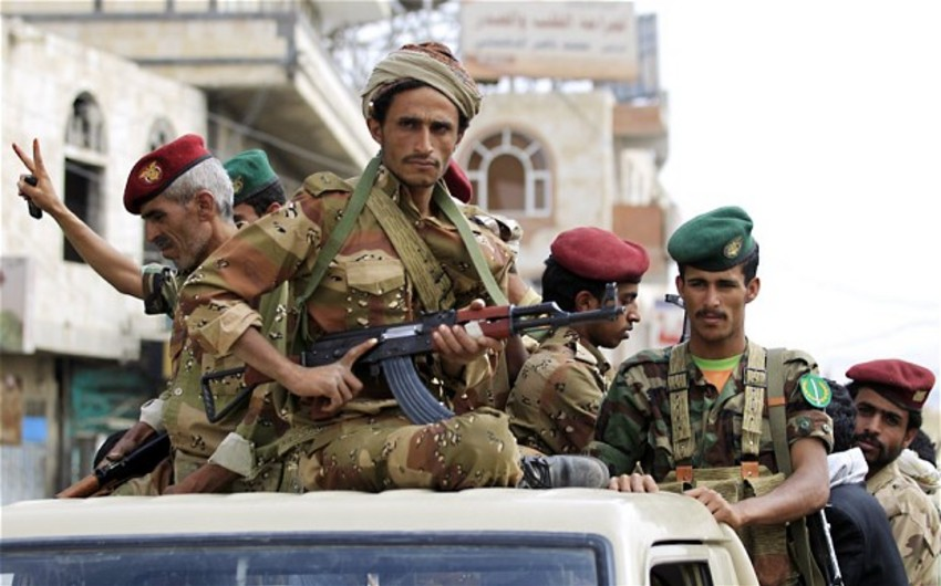 Death toll at suicide bombing in Yemen reaches 50 - UPDATED