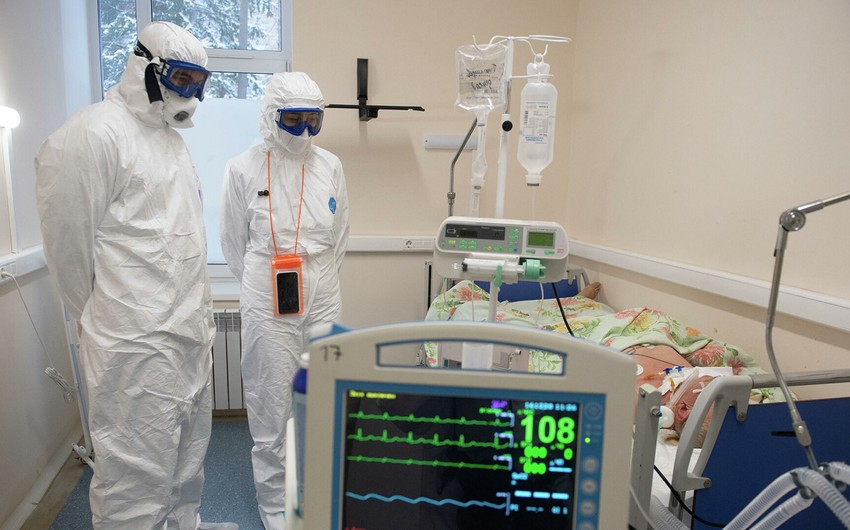 Sweden heading into third wave of pandemic