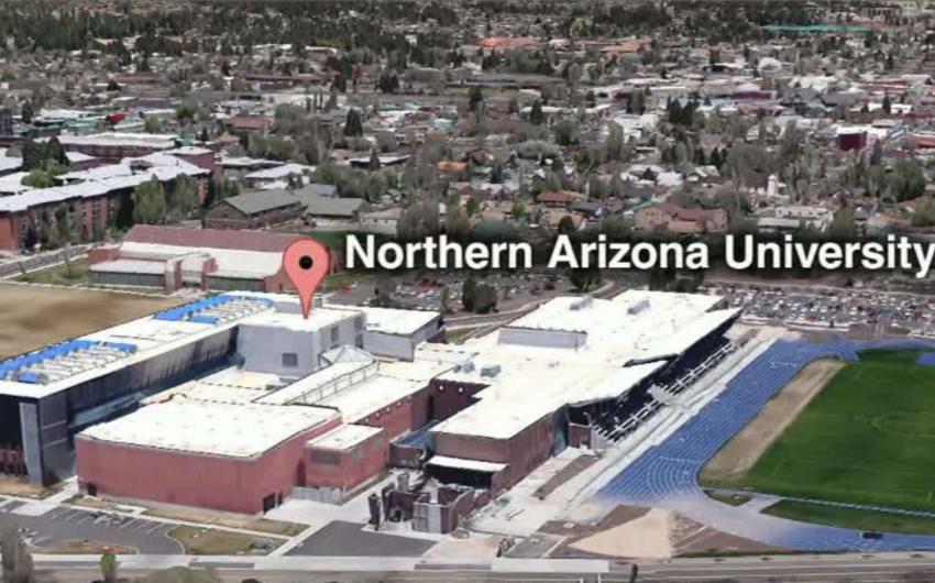 1 dead, 3 injured after shooting at university, Arizona