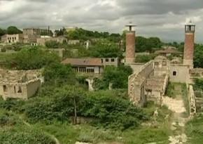 """""""Qarabağdan danışaq"""" televiziya layihəsinə start verilib"""