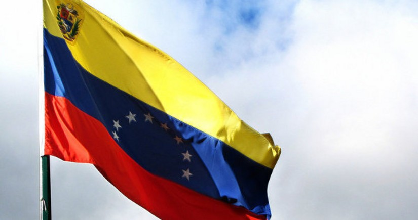 Венесуэла объявила персоной нон грата главу миссии ЕС в республике