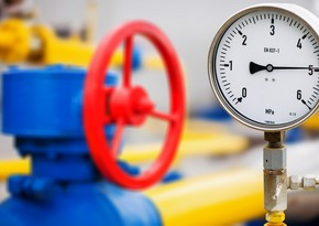 Georgia's gas imports from Azerbaijan close to $127 million in eight months