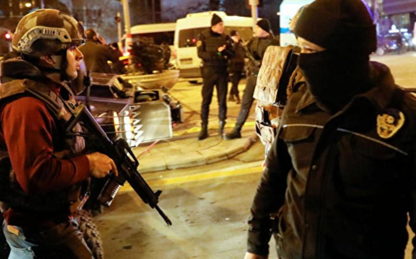 ABŞ-ın Ankaradakı səfirliyi Rusiya səfirinin öldürülməsindən sonra bağlanıb