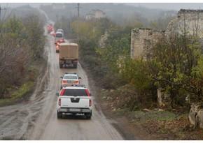 Нанесенный изгнанным из Армении азербайджанцам ущерб подсчитать не удалось