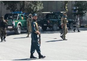 Taliban blasts military base in Afghanistan