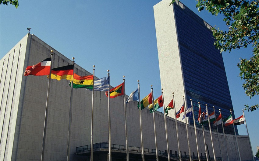 The UN meeting is a place to speak and go home - COMMENT