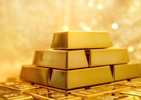 Azerbaijan increases gold exports by more than 24%