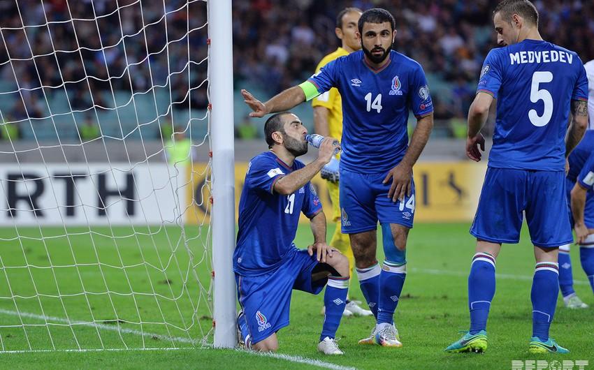 Капитан сборной Азербайджана назвал причину отказа от формы под номером 7