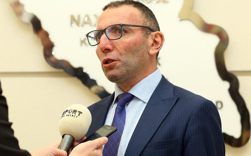Арье Гут: Момент окончательной победы азербайджанской армии настал    Report.az