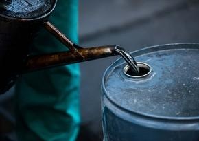 Bu il Azərbaycanda 4,3 mln ton neft emal edilib